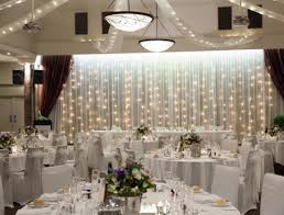 Wedding Reception Wedding Reception In Grand View Room Picture Of Hillstone St