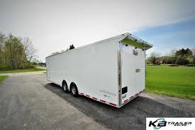 vintage trailers car racing trailers for sale in mountain view