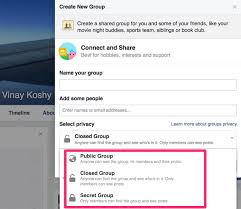 facebook resume template how to build a thriving facebook group that boosts your marketing facebook group privacy settings