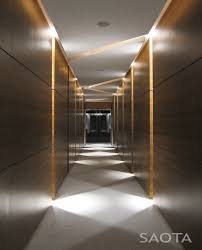 Hallway Lighting 23 Best Corridor Lighting Images On Pinterest Cove Lighting