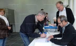 assesseur bureau de vote savoie tour de savoie des bureaux de vote y êtiez vous