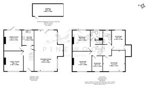 5 bed semi detached house for sale in robin hood lane london sw15