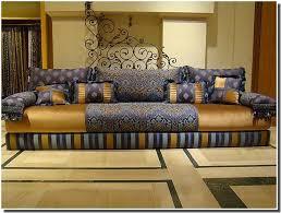 canape arabe salon moderne arabe meilleur idées de conception de maison