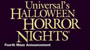 halloween horror nights texas chainsaw massacre halloween horror nights 2016 hollywood u0027fourth maze announcement
