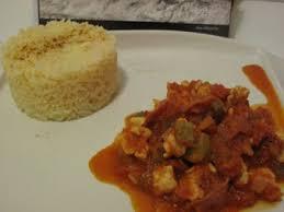 cuisine simple et rapide plat poulet basquaise simple rapide et efficace recette ptitchef