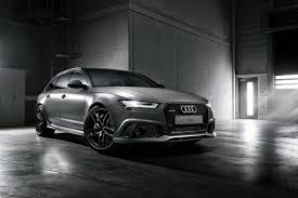 nardo grey nardo grey matte audi rs6 avant by audi exclusive gtspirit