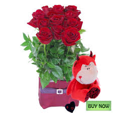 Flowers For Valentines Day Flowers Gold Coast Valentines Day Flower Delivery Botanique Florist