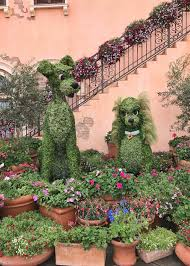 foodie u0027s guide to the 2017 epcot international flower and garden