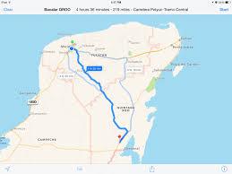 Map Of Merida Mexico by Merida The Adventures Of Dos Tortas