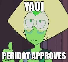 Bi Sexual Memes - peridot meme by bisexual human on deviantart