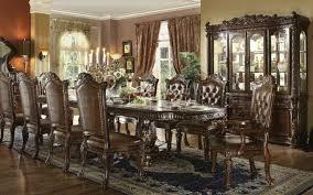 acme dining room furniture vendome dining room varela mattress u0026 furniture inc