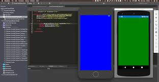 z index android relative layout frame ignores z index on android when using fastrenderers in xamarin
