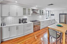 Out Kitchen Designs by Out With The Old A Timeless Kitchen Design Completehome