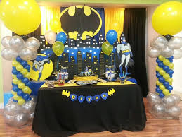 batman birthday party ideas birthday decorations batman image inspiration of cake and