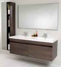 Narrow Bathroom Vanities Narrow Bathroom Vanities And Sinks Home Design Ideas