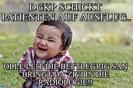Evil Kid Meme - dgkp schickt patienten auf ausflug evil kid meme on memegen