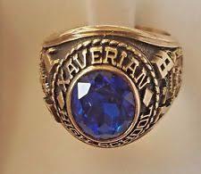 highschool class ring 10k class ring ebay