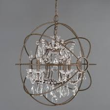 yosemite home decor groveland collection 6 light rustic chandelier