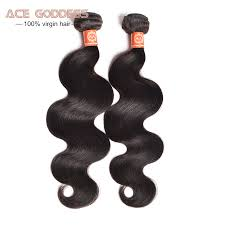 Natural Virgin Hair Extensions by Online Get Cheap Natural Virgin Hair Extensions Aliexpress Com