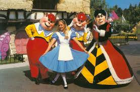 Tweedle Dee And Tweedle Dum Costumes Hidden Secrets Of The Magic Kingdom