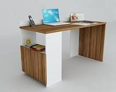 design computertisch schreibtisch computertisch mit regal in modernem design