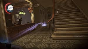 dishonored 2 walkthrough level 4 the clockwork mansion polygon