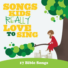 children s christian cds vinyl