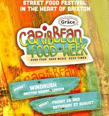 celebrate caribbean food week with grace foods travels for taste