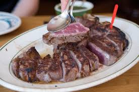 the porterhouse for two peter luger brooklyn ny nick solares