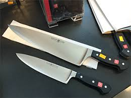 Kitchen Knives Wusthof Wusthof Knives A Buyer S Guide Kitchenknifeguru