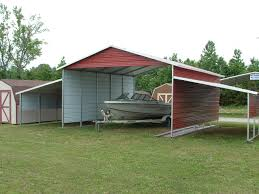 Garage With Carport Small Metal Carport Garage Metal Carport Garage Design
