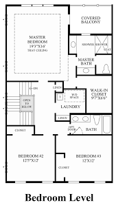 Master Bedroom Plans With Bath And Walk In Closet Moorefield Green The Woodside The Newman Home Design