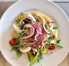 restaurant cuisine nicoise salad nicoise picture of restaurant spelt amsterdam tripadvisor