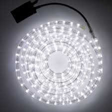 led light design led rope light outdoor walmart outdoor light