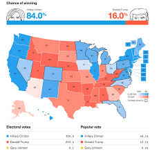 2012 Presidential Election Map by Can Trump Win The Election Business Insider