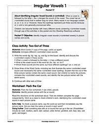 irregular vowels 1 u2013 reading lesson plan for kids u2013 jumpstart