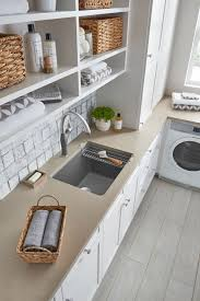 top 5 tips for designing a beautiful and efficient laundry room