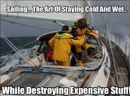 Sail Meme - simply fun yachting home facebook