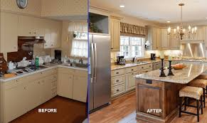 cheap kitchen makeover ideas before and after small kitchen remodel interior design