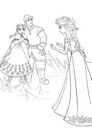 frozen coloring pages to print medium size of coloring colouring