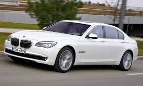 2009 bmw 750 price 2010 bmw 760li pricing and options announced car and driver