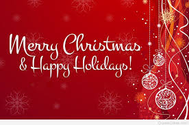 merry happy holidays wallpaper saying