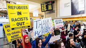 travel ban images Trump travel ban reversed president runs into us system of checks jpg