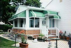 Residential Aluminum Awnings Aluminum Awnings Patio Covers Westchester County Gs U0026 S