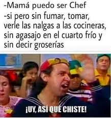 Meme Chef - memes graciosos mexicanos 篩mam罍 puedo ser chef i筐ィ http www