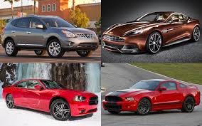 nissan cars names thread of the day what new cars have the best names