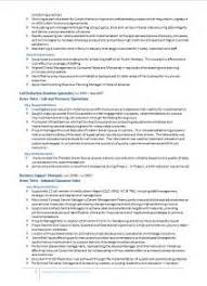 sample cover letter key selection criteria sample resume for