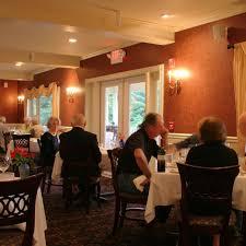 The Inn At Thorn Hill And Spa Restaurant Jackson Village Nh