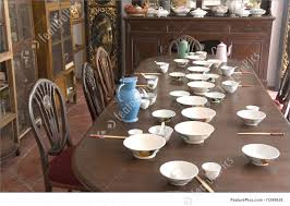 vintage peranakan dining room photo a typical vintage dining room that you would find in the homes of wealthier early chinese immigrants peranakan to the malay peninsular