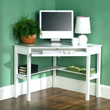 computer desk for small room corner desks for small spaces corner desk small space narrow
